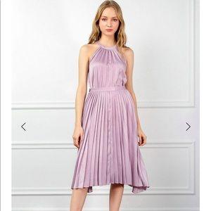 NWT J.ING Lavender Lola Skirt
